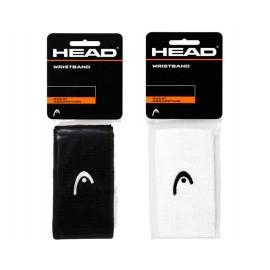 MUÑEQUERAS HEAD LARGAS X2