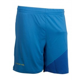 SHORT NET BLUE