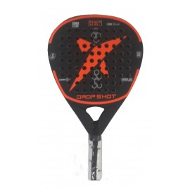 DROP SHOT RADIKAL CARBON ROJA