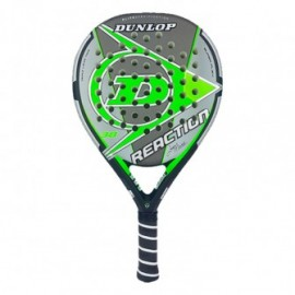DUNLOP REACTION VERDE 2018