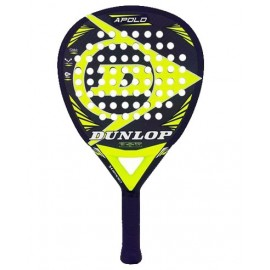 DUNLOP APOLO YELLOW 2018