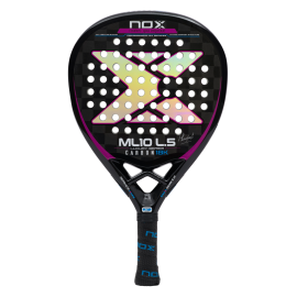 NOX ML10 LUXURY L.5 CARBON 18K