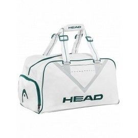 BOLSO HEAD 4 MAJOR CLUB BAG BLANCO/VERDE