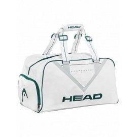 BOLSO HEAD 4 MAJOR CLUB BAG BLANCO/VERDE