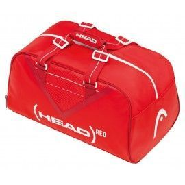 BOLSA HEAD 4 MAJOR CLUB BAG ROJA